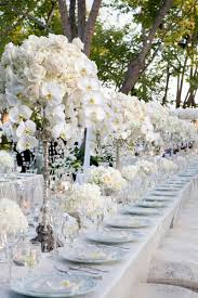 white flower centerpieces white flower centerpieces for weddings wedding party decoration