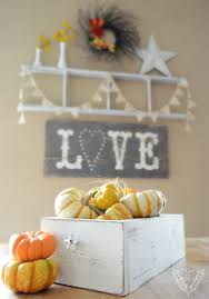 Wood Box Centerpiece by Diy Wooden Box Centerpiece Tinsel Wheat