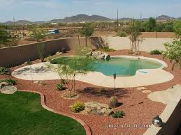 Backyard Landscaping Ideas With Pool Best 25 Landscaping Around Pool Ideas On Pinterest Plants