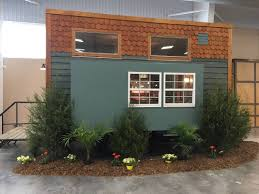 tiny house roadshow headed to menlo ga times free press