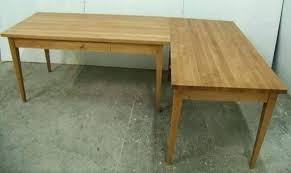 maple butcher block table top butcher block desk tiger maple double hack table top ikea