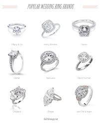 wedding ring types the canopy artsy weddings weddings vintage wedding
