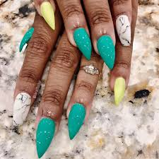 vibrant nail bar home facebook