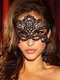 lace mask lace mask