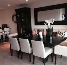 black dining room best 25 black dining room table ideas on pinterest white dining