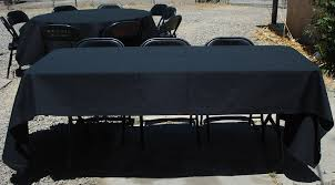 tablecloth for 6 foot table awesome tables fresno party rental and supplies pertaining to what