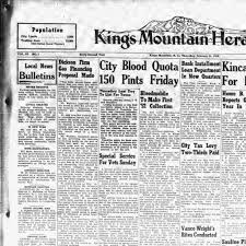 the kings mountain herald kings mountain n c 18 1974