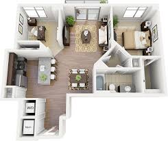 one bedroom apartments in md one bedroom apartment with den modern on for 1 apartments a in