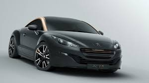peugeot cars price usa the peugeot rcz r is a badass french coupe we won t get