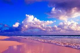 Most Beautiful Beaches In The World Most Beautiful Pink Beaches In The World Glamgrid