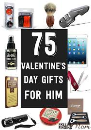 valentines gifts for husband 75 valentines gifts for him