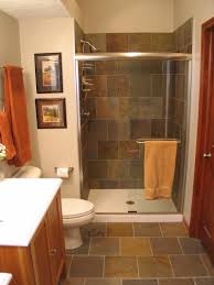 Ideas For Tiling Bathrooms by Bathroom Ideas For Stand Up Shower Remodeling With Tile Google