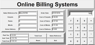 Cost Of Blinds How To Create Billing Systems In Python Tutorial 3 Youtube
