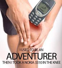 Nokia Phones Meme - man s tweet on nokia phone stopping a bullet goes viral may be