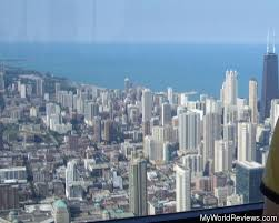 Sears Tower Review Of Sears Tower Skydeck At Myworldreviews Com