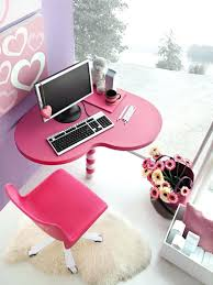 desk chair girls pink desk chair study zone ii regarding and