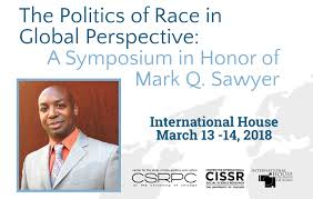 center for the study of race politics and culture the