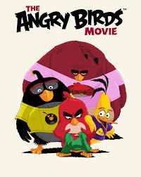angry birds big movie eggstravaganza u2013 idw publishing