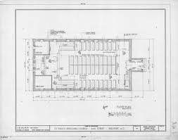 historic colonial floor plans church floor plans small church floor plans photo decor8rgirlcom
