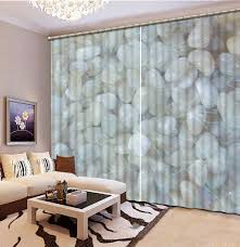 Teal Kitchen Curtains by Online Get Cheap Kitchen Curtains 3d Aliexpress Com Alibaba Group