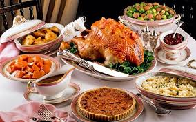 why are britons embracing thanksgiving telegraph