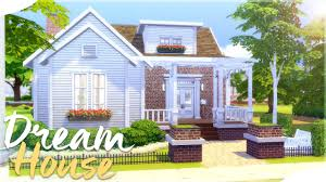 building your dream home the sims 4 house building my dream house