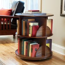 readers swivel end table for the home pinterest organizations
