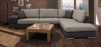 gros coussins de canapé grand canape d angle en tissu maison design hosnya com