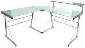 bureau verre angle bureau en verre d angle dangle jr noir conforama bim a co