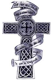 the rosary tattoo designs meaning symbolism and locations best 25 celtic cross tattoos ideas on pinterest celtic tattoo