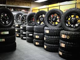 Off Road Wheel And Tire Packages Wheels Tires Lift Kits Off Road Packages In Joliet Letgo