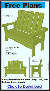 Free Picnic Table Plans 2x6 by Picnic Table Building Plans How To Diy Projects