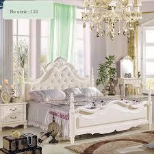 chambre enfant m chambre enfant style royale avec lit 1 8m chambre