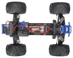 monster truck bigfoot the new bigfoot 1 10 scale monster truck by traxxas torqued magazine