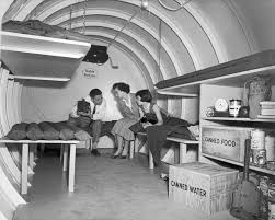 Backyard Bomb Shelter Nuclear Fallout Shelters Were Never Going To Work History In The