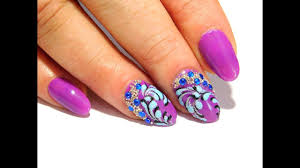 very simple nail design new nail art 2017 the best nail art