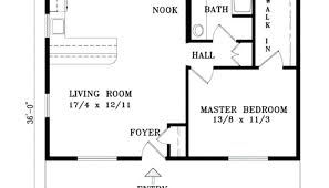 2 bedroom cabin plans one bedroom cottage plans one bedroom home plan from plan 2