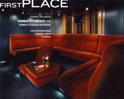 Interior Design Firms Chicago Il Interior Design Thomas Fitzgerald Interiors