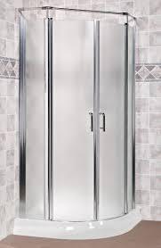 glass pivot shower door arista em32 curved glass corner pivot shower doors 32