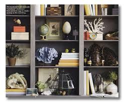Bookshelf Styling Lessons In Design Bookshelf Styling Fieldstone Hill Design