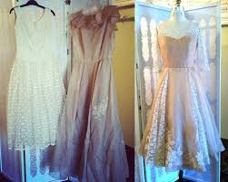 recycled wedding dresses 5 ideas for what to do with the dress after the big day cna