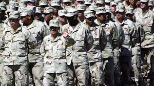 thousands of california soldiers forced to repay enlistment
