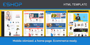 b2b ecommerce website templates from themeforest