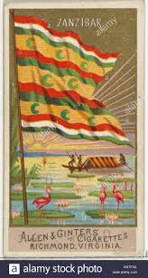 Fxa Flag Football Flag Zanzibar Stock Photos U0026 Flag Zanzibar Stock Images Alamy