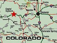 gateway colorado map eagle valley co location and transportation town square