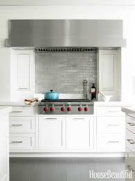 gray glass tile kitchen backsplash kitchen backsplash ideas for kitchen amazing granite countertops