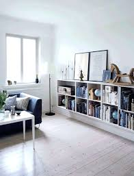 bookcase long low bookcase wood long low bookcase ikea image