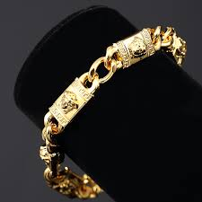 aliexpress buy ethlyn new arrival trendy medusa buy mens medusa chain and get free shipping on aliexpress