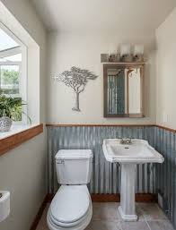 pool house bathroom ideas galvanised steel sheet ideas for bathrooms search