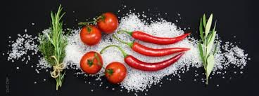 glasbilder küche glasbild italienische küche tomaten und peperoni